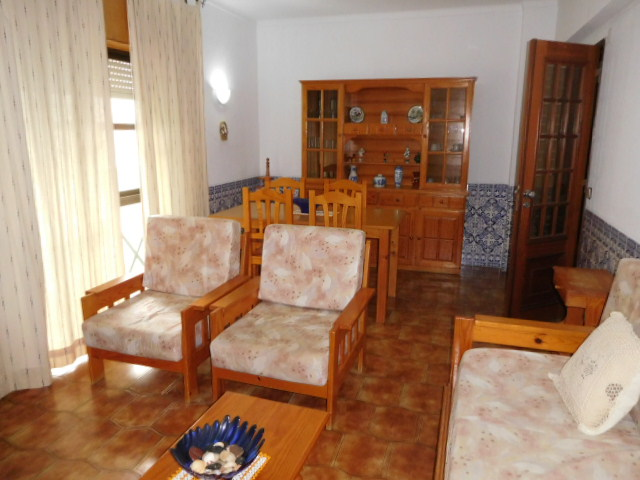 75 : One bedroom apartment Rota do sol - Altura