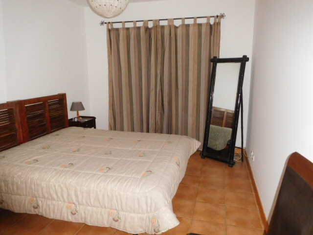 38 : 2 bed apartment with pool - Cabanas de Tavira