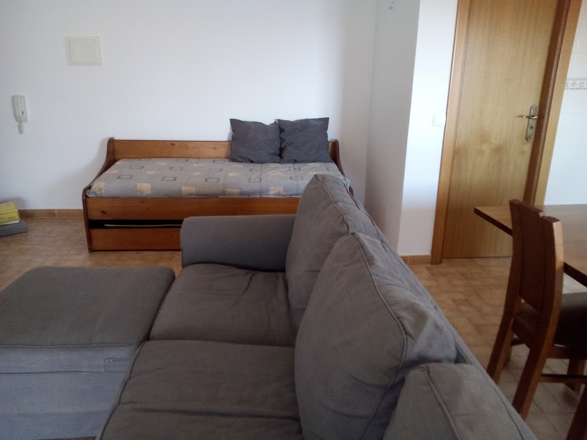158 : One bedroom apartment 50m from the beach - Altura