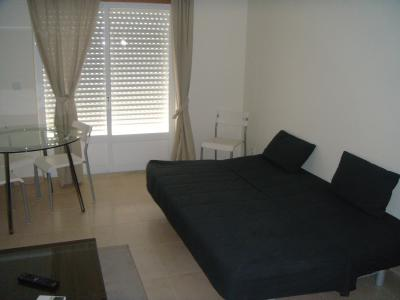 45 : One bedroom apartment 50m from the beach - Altura