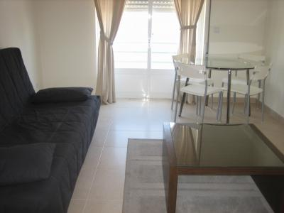 48 : One bedroom apartment 50m from the beach - Altura